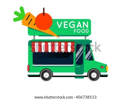 Vegan Food Truck Nashville