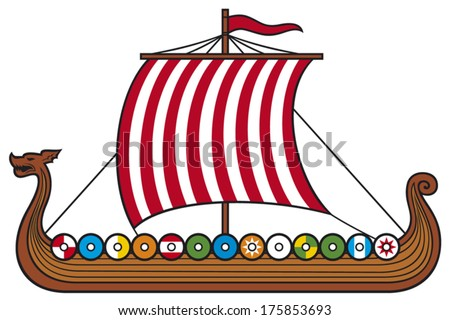 Viking Stock Photos, Images, & Pictures | Shutterstock