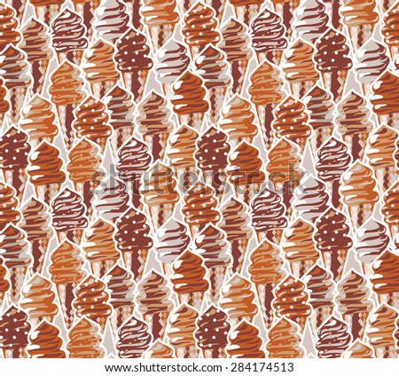 vintage ice cream wallpaper - photo #46