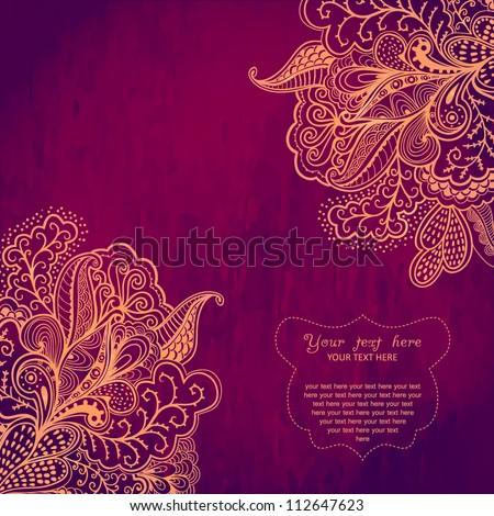 Red White Black Wedding Invitations with amazing invitation design
