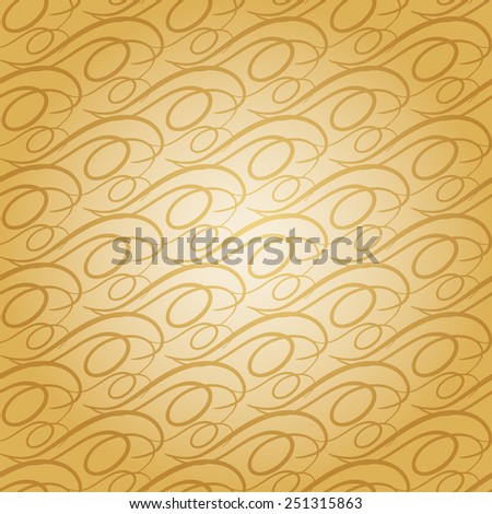 vintage vector abstract background for design of cards, invitations, website, paper packaging, book covers, wallpaper for wall  - stock vector