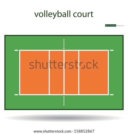 Stock Images similar to ID 48409501 - flaming volleyball ...