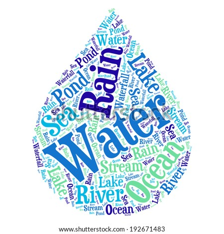 save water save life in 150 words A listing of 55 examples of catchy water conservation slogans the taglines focus primarily on saving water and the conversation of its natural resources a drop of water is worth more than a sack of gold to a thirsty man a slogan on water is a slogan on life be green like a pro, by conserving h20.