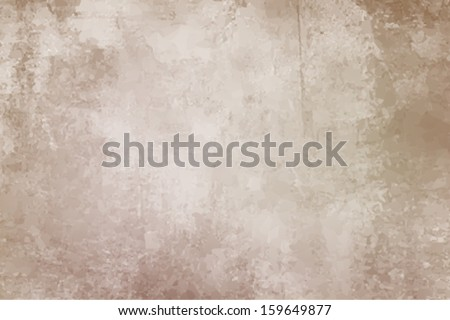 Watercolor background. Vector eps10. - stock vector