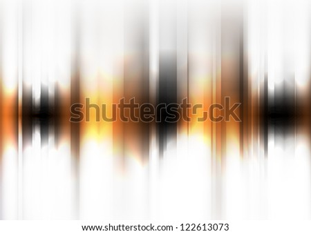 Wave abstract vector backgrounds - stock vector