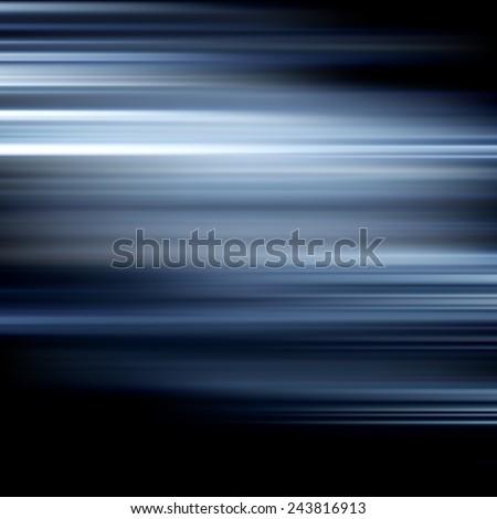 Wavy metallic background. Steel plate template. Abstract pattern. Vector Illustration.  - stock vector