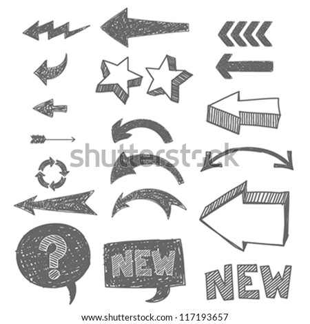 Web - stock vector