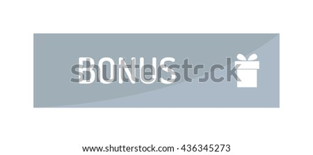 Web element shop button isolated on white. Design sign buy element shop button and label cart shop icon. Business shop symbol shop button graphic. Navigation UI element button. - stock vector