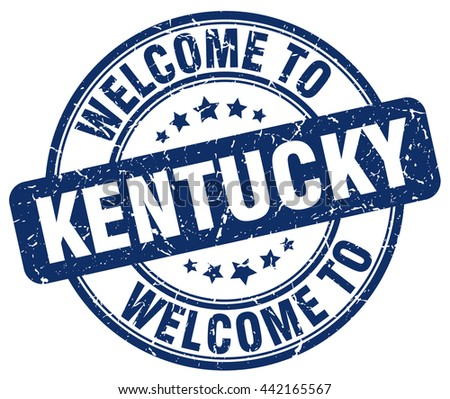 welcome to Kentucky stamp.Kentucky stamp.Kentucky seal.Kentucky tag.Kentucky.Kentucky sign.Kentucky.Kentucky label.stamp.welcome.to.welcome to.welcome to Kentucky. - stock vector