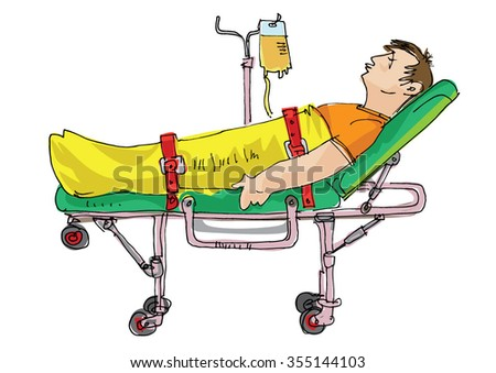 Ambulatory Stock Vectors & Vector Clip Art | Shutterstock