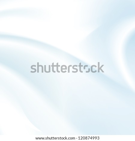 White background - stock vector