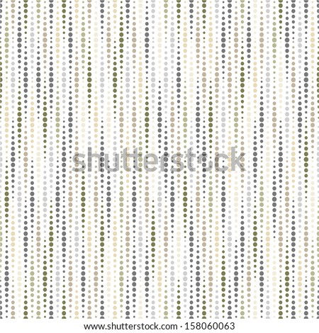 White geometric texture. Vector seamless background. Black, white pattern. - stock vector