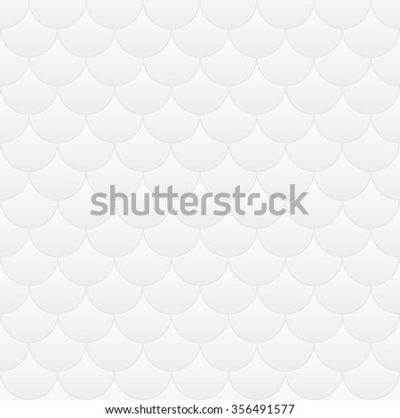 white pattern seamless or neutral background - stock vector