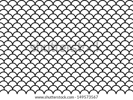 fish scale pattern stock photos images pictures shutterstock