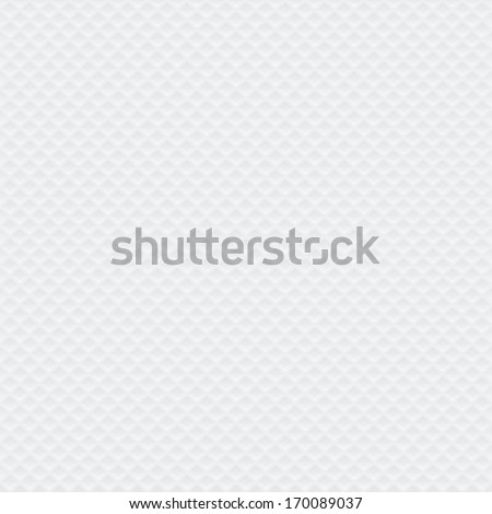 White textile texture, eps 10 - stock vector