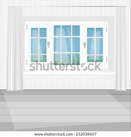 Widows Vector - stock vector