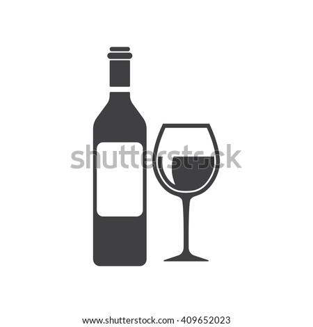 Wine icon, Wine icon eps10, Wine icon vector, Wine icon eps, Wine icon jpg, Wine icon path, Wine icon flat, Wine icon app, Wine icon web, Wine icon art, Wine icon, Wine icon AI - stock vector