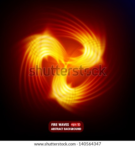 Flame wings Stock Photos, Images, & Pictures | Shutterstock