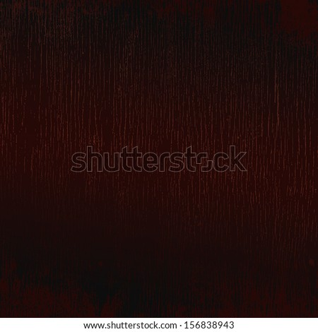 Wood grungy texture for your design. EPS10 vector. - stock vector
