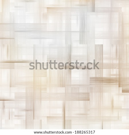 Wood tile texture background. + EPS10 vector file - stock vector