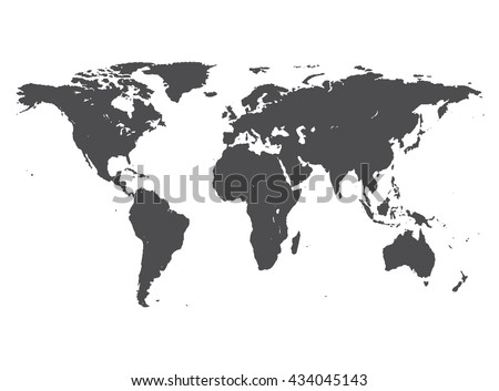 World map vector. World map JPEG. World map Object. World map Picture. World map Image. World map Graphic. World map Art. World map JPG. World map EPS. World map AI. World map Drawing. World map web - stock vector