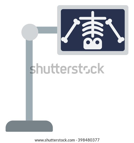 xray machine picture