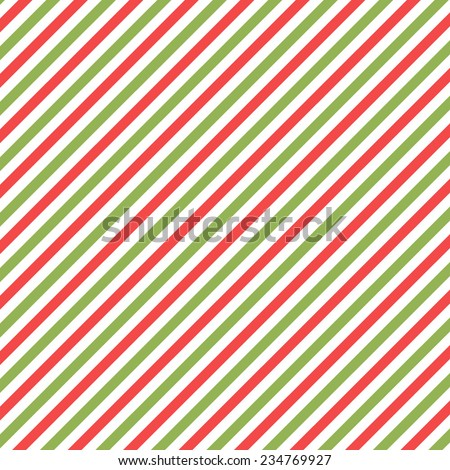 Xmas pattern - stock vector