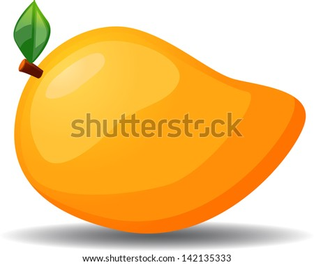 Mango vector Stock Photos, Images, & Pictures | Shutterstock