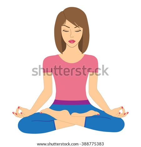 Yoga Stock Photos, Images, & Pictures | Shutterstock  Yoga Stock Phot...