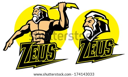 Zeus Stock Photos, Images, & Pictures | Shutterstock